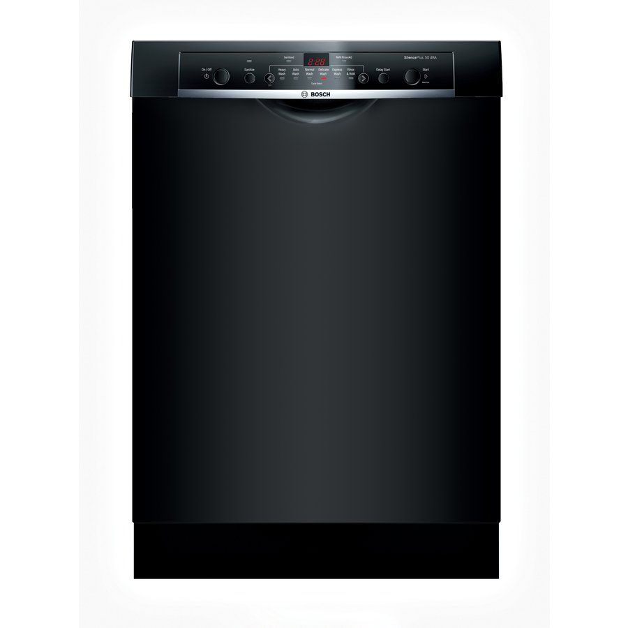 Energy Star Kitchen Appliances Reviews Say No Jumps Off Tracks Bosch She3arf6uc Ascenta 24 In