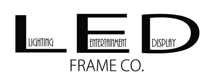 LEDPRINTCO | Creative Designs by Jesse | Led light box, Box frames
