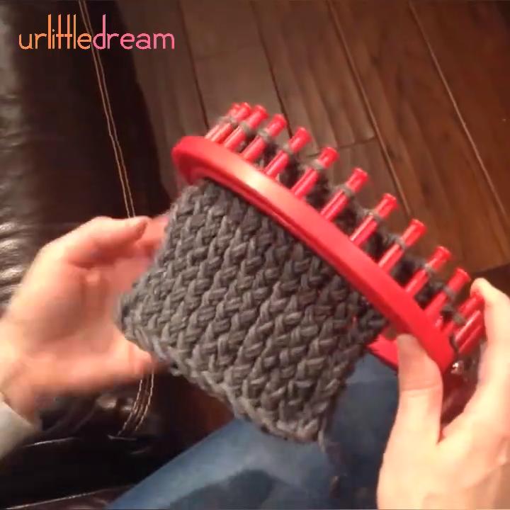 Photo of Pullover Handgestrickte Pullover Maschine