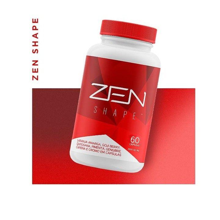 what is in zen cleanse