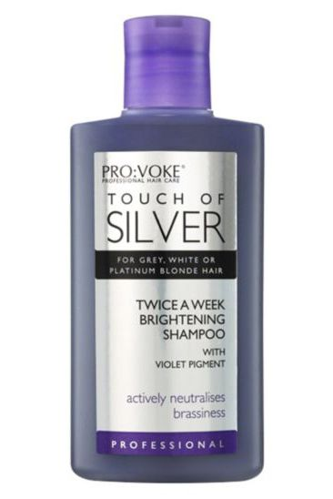 Best Purple Shampoo For Blonde Hair Provoke Touch Of Silver