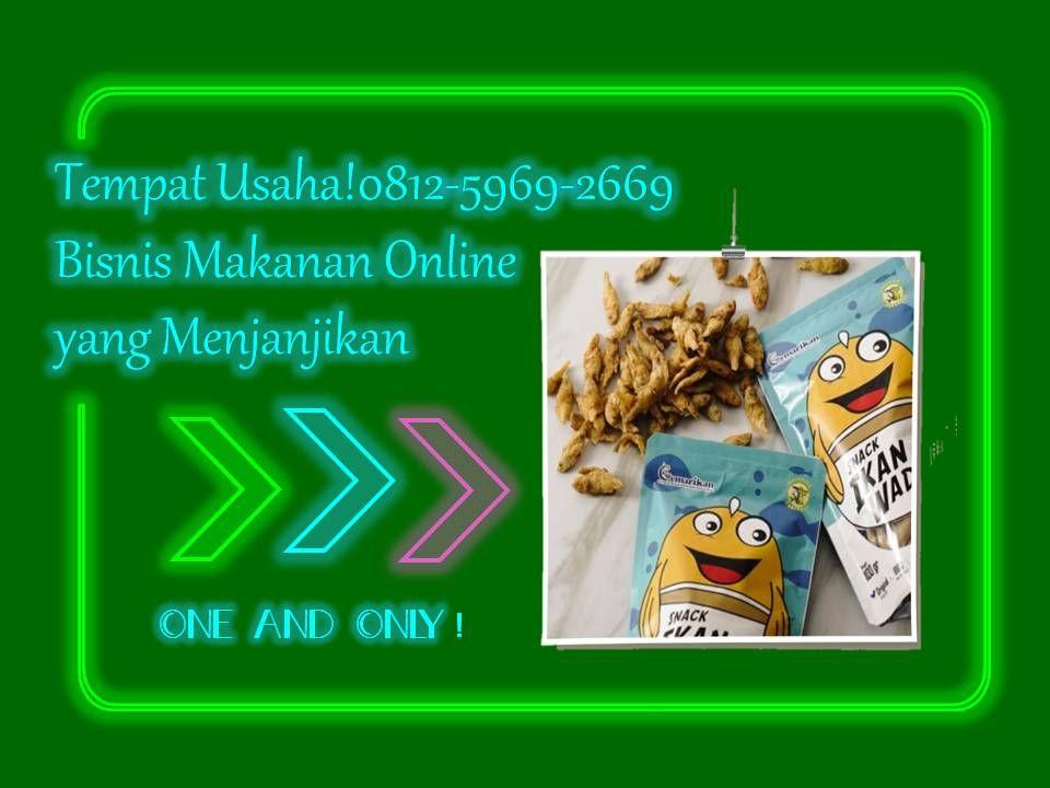 Bisnis Online Jual Makanan Bisnis Makanan Online Modal Kecil