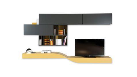 Intralatina Meuble Tv Meuble Decoration