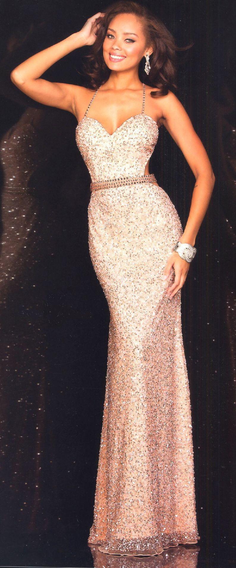 Prom Dresses Eveningl Dresses by SCALA Designs<BR>asc48389<BR ...