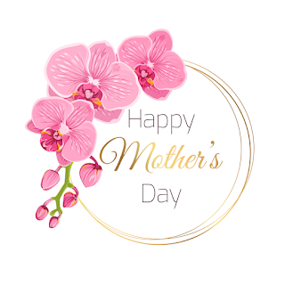 بوستات عيد الام 2021 اجمل بوستات عن عيد الأم Happy Mother S Day Mothers Day Logo Spring Flower Wreath Happy Mothers Day Images