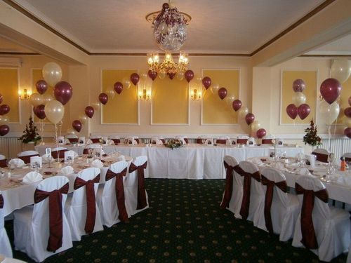 Wedding Balloons Decoration Balloon Centerpieces Ideas Wedding