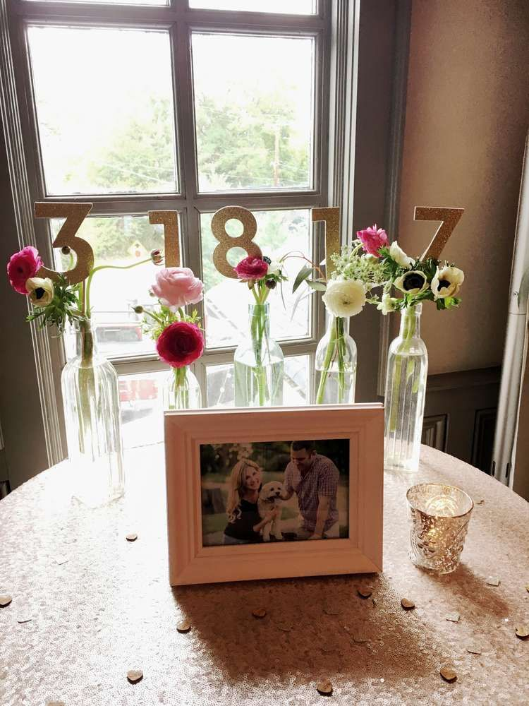 Bridal Wedding Shower Party Ideas Photo 2 Of 93 Catch My