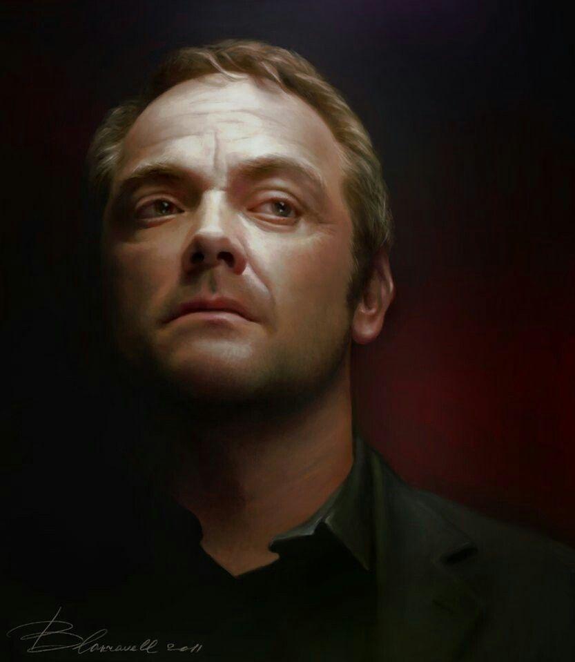 Crowley http://www.deviantart.com/art/propinquity-297252356