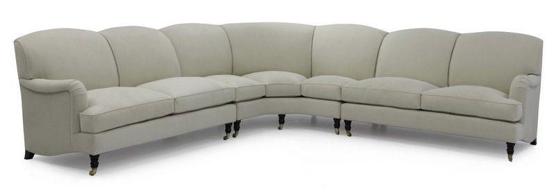 The Sofa Chair Company Howard Corner