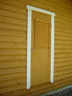 Diy 木製ドアを自作する 木製ドア ドア ラワンベニヤ