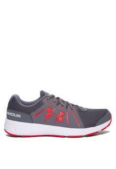 Pria   Sports   Sepatu Olahraga   Running   UA Dash RN 2 Shoes   Under  Armour 125ce97cc0