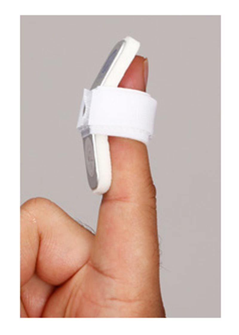 Tynor Mallet Finger Splint | occupational therapy | Pinterest ...