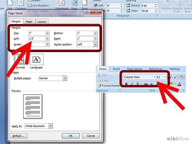 Write Screenplays Using Microsoft Word Microsoft word, Microsoft - degrees in microsoft word