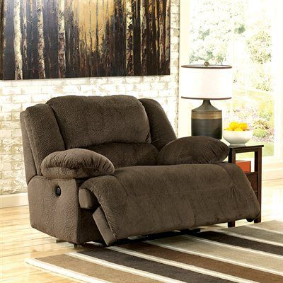 Signature Design By Ashley 56701 Toletta Zero Wall Wide Seat Recliner Atg Stores Ashley Furniture Furniture