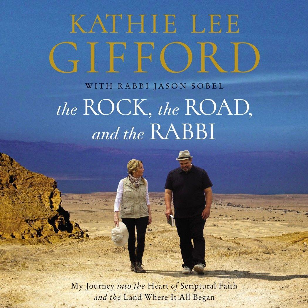 The Rock, The Road, And The Rabbi :HarperCollins Australia