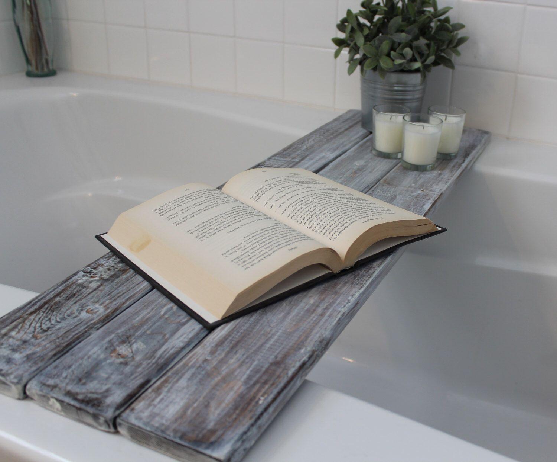 Bath Tray | Bathtub Shelf | Bathtub Board | Bathtub Caddy | Bathtub ...