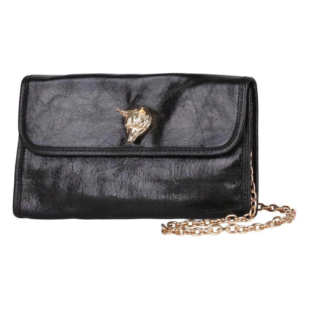 Handbag Clutch Wolverine by None The Richer http://www.shopprice.com.au/clutch+bag