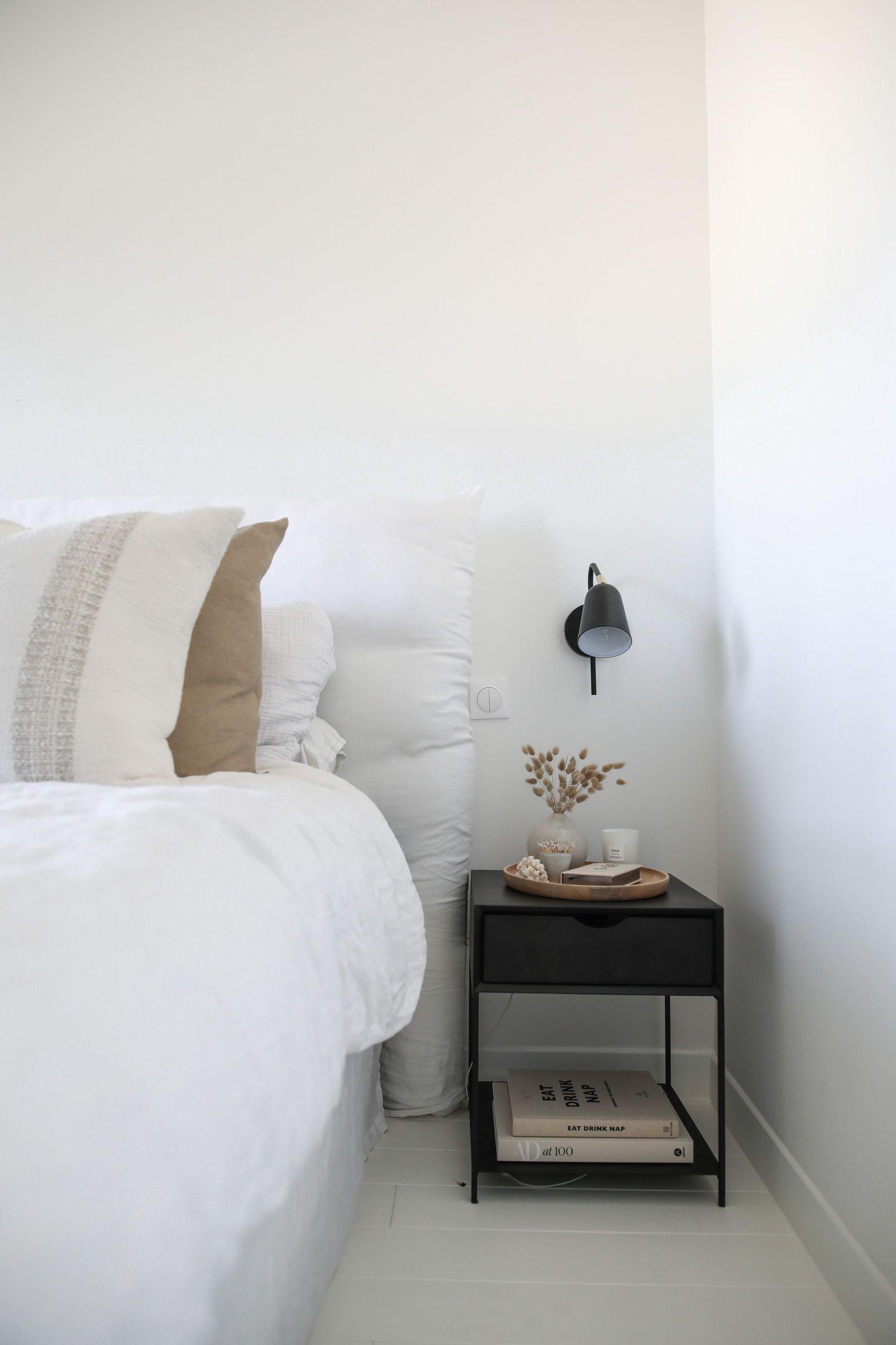 Bedroom Inspiration En 2020 Idee Deco Appartement Deco Appartement Decoration Maison