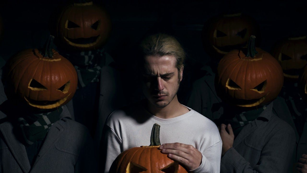 Photoforge Spooky Halloween Photography Halloween Photography Spooky Halloween Face Art Painting