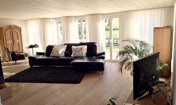 Wunderschone 4 5 Zimmer Wohnung Auf Zwei Etagen In Renoviertem