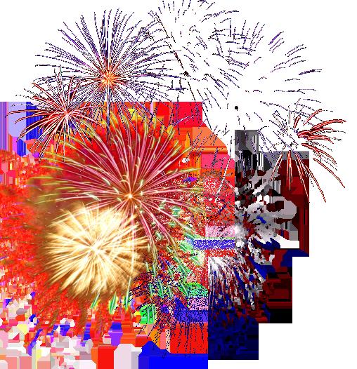 Fireworks Transparent Background Free Png Images