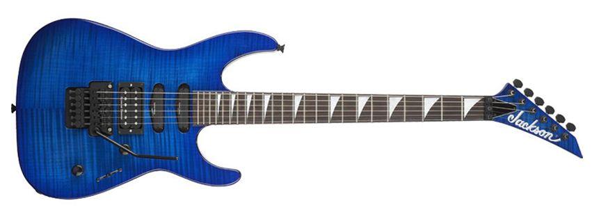 5 guitarra jackson soloist gustavo cerati gustavo for Luthier guitarra electrica