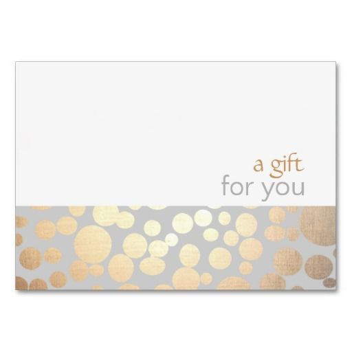 Salon and spa gold and gray gift certificate card templates salon and spa gold and gray gift certificate gift certificate templategift certificatesfashion business yadclub Images