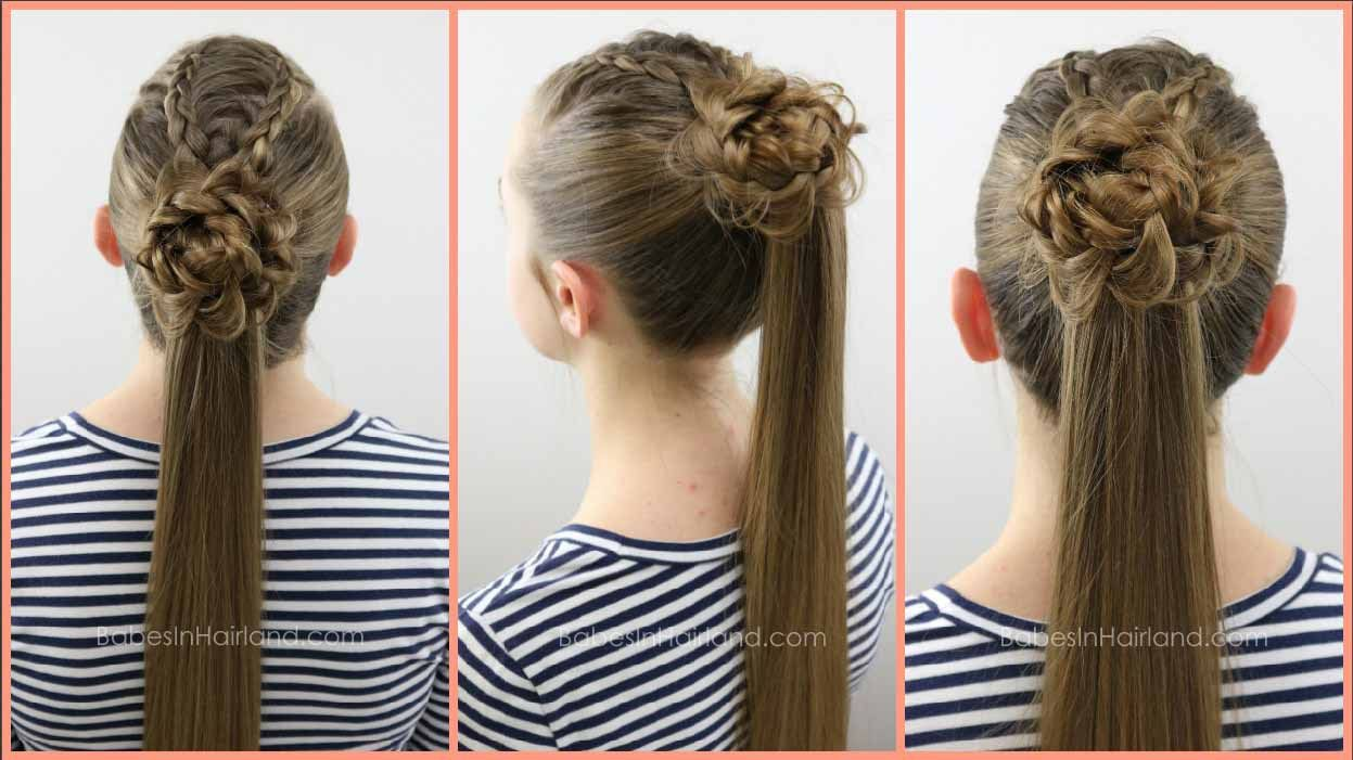 dutch braids different hairstyles hair and beauty pinterest