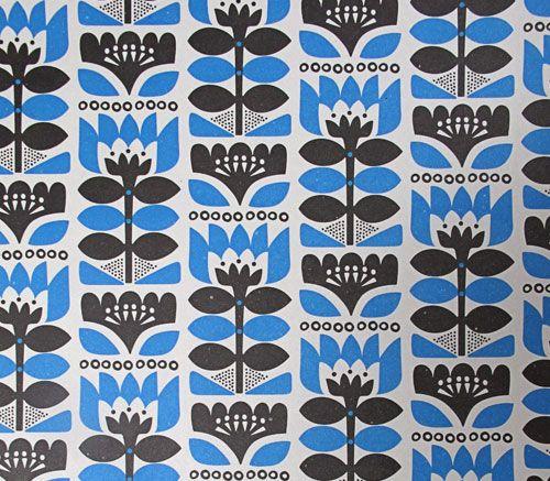 Sanna Annukka, Pattern