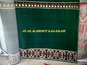 Jual Karpet Kingdom Per Roll