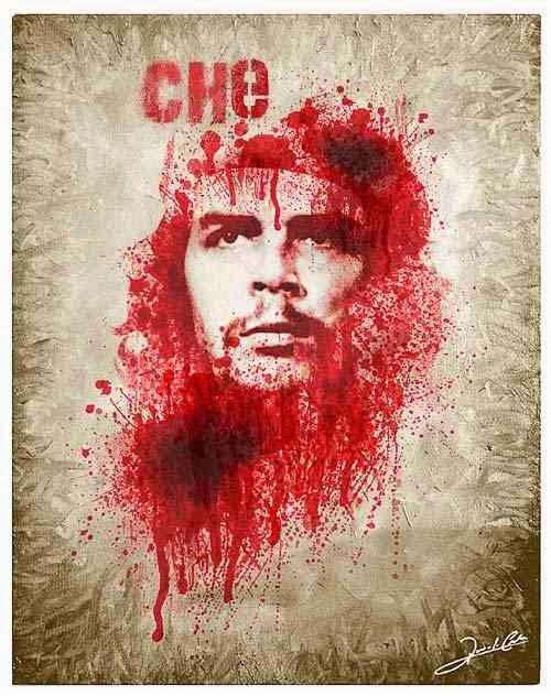 سومريننت غالب المسعودي ألناجية قصة س ريالية إلى روح جيفارا في ألابدية Che Guevara Art Che Guevara Images Che Guevara Quotes