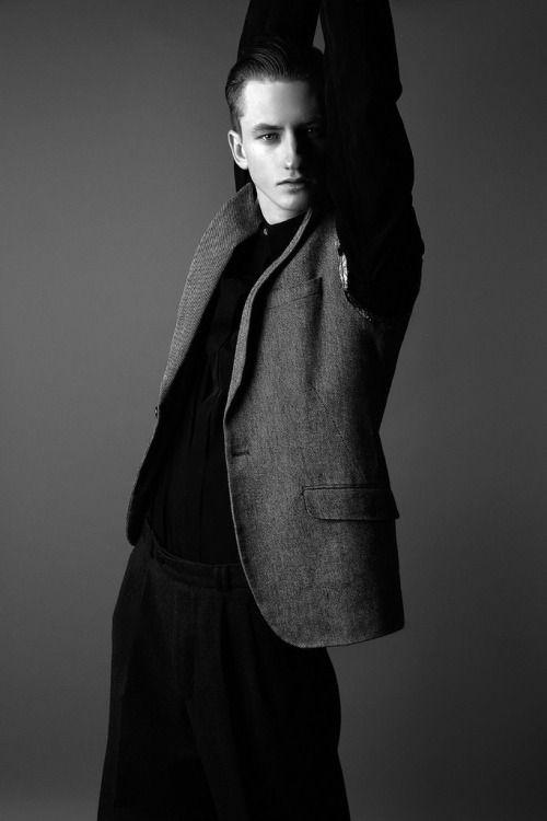 Prada SS16. Photographer Craig McDean.  menswear mnswr mens style mens fashion fashion style editorial prada