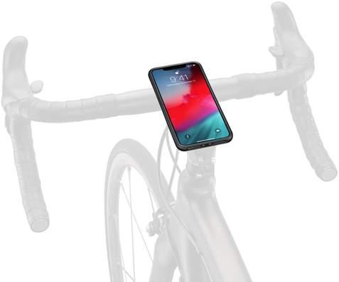 Quadlockapple Quad Lock Bike Mount Kit For Iphone Xs Bike Mount