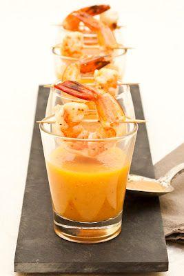 Die tollen Gerichte, die wir bisher aus Tanja Grandits' Rezeptefundus ausprobiert haben, und das heiße Wetter haben uns dazu bewegt,...