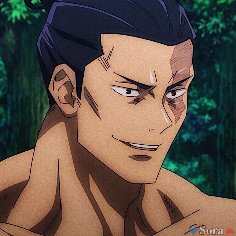 Aoi Toudou In 2021 Jujutsu Anime Guys Anime