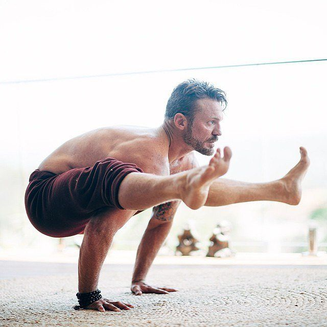 Yoga Postures And Poses