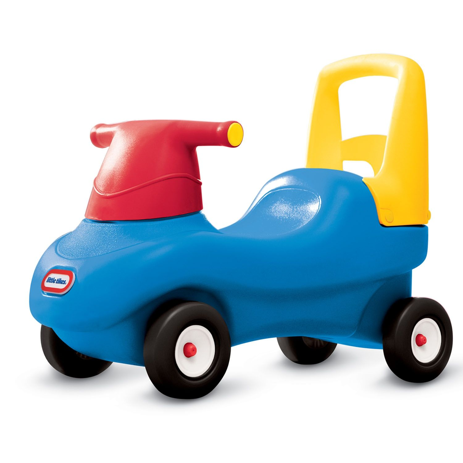 Push Ride Racer At Little Tikes
