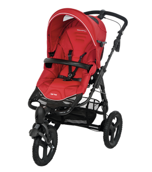 high trek b b confort strollers travel system. Black Bedroom Furniture Sets. Home Design Ideas