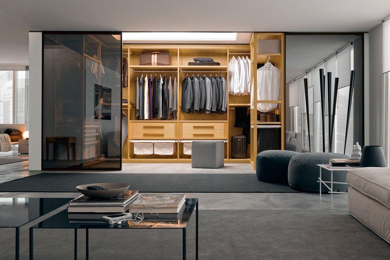cabina armadio | avere un armadio così! | pinterest - Design Moderno Cabina Armadio