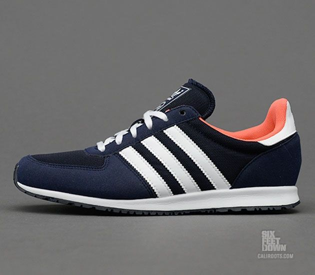 Adistar Racer Adidas Originals- Blue sneakers
