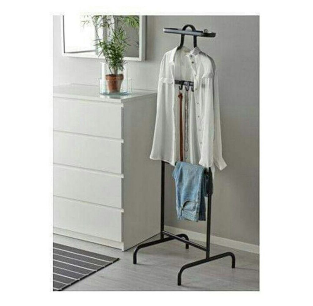 Valet Stand Ikea Home Ideas Bedroom Valet Stand Engaging Ikea for ...