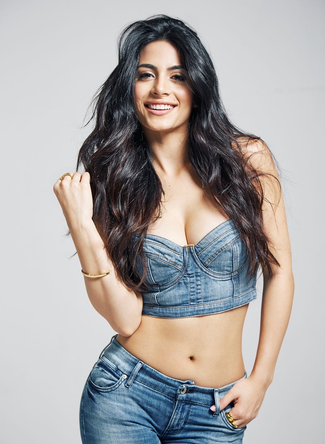 Emeraude Toubia Nude Photos 85