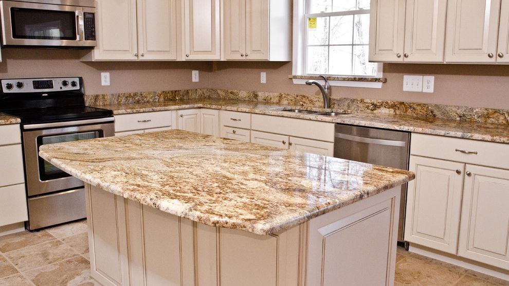 River Yellow Own Quarry Products Cheap Granite Countertop Granite Countertops Granite Countertop Designs Countertops