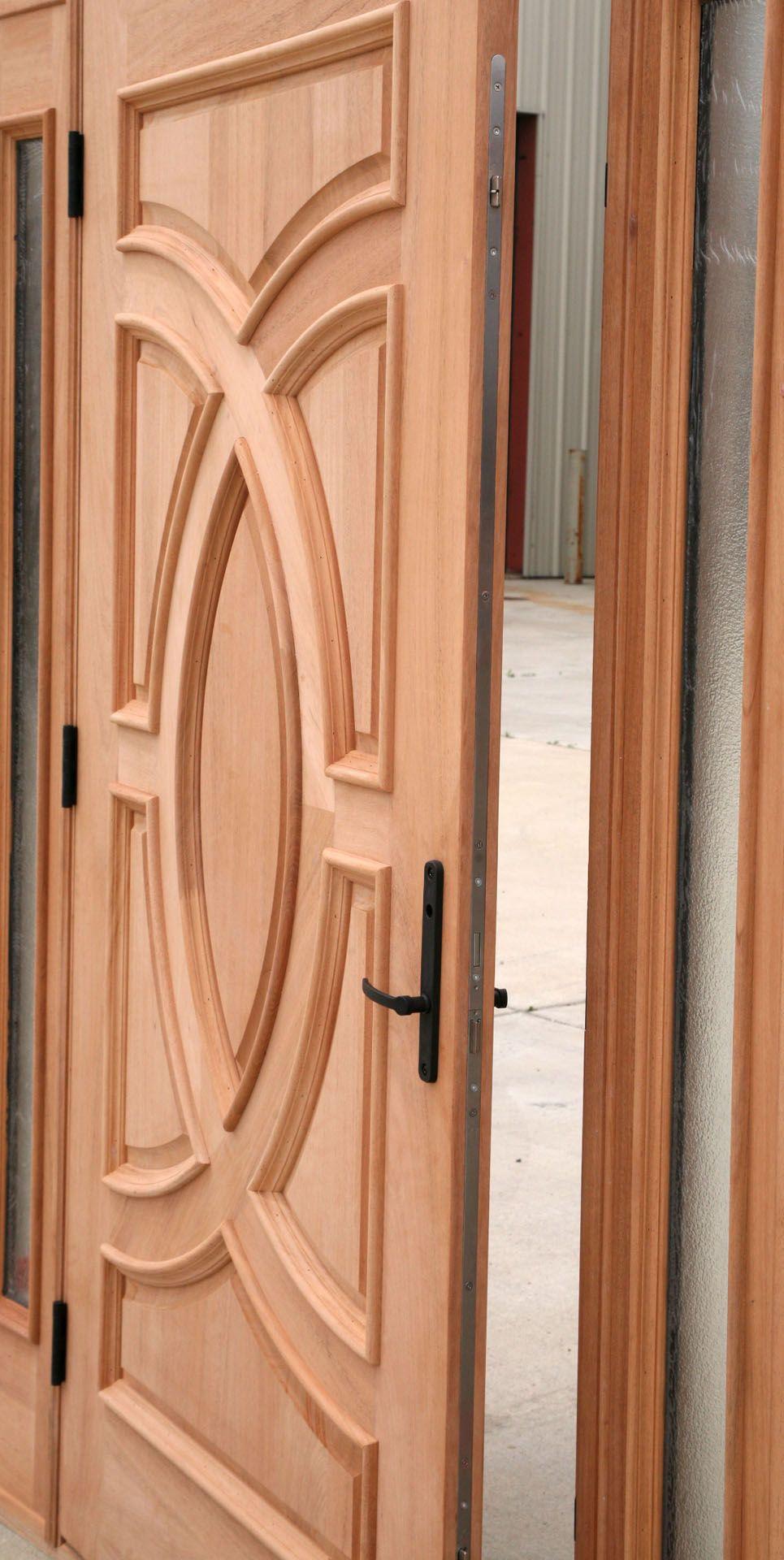 Multi Point Door Locks Jpg 965 1920 Main Door Design Mahogany Exterior Doors Door Glass Design