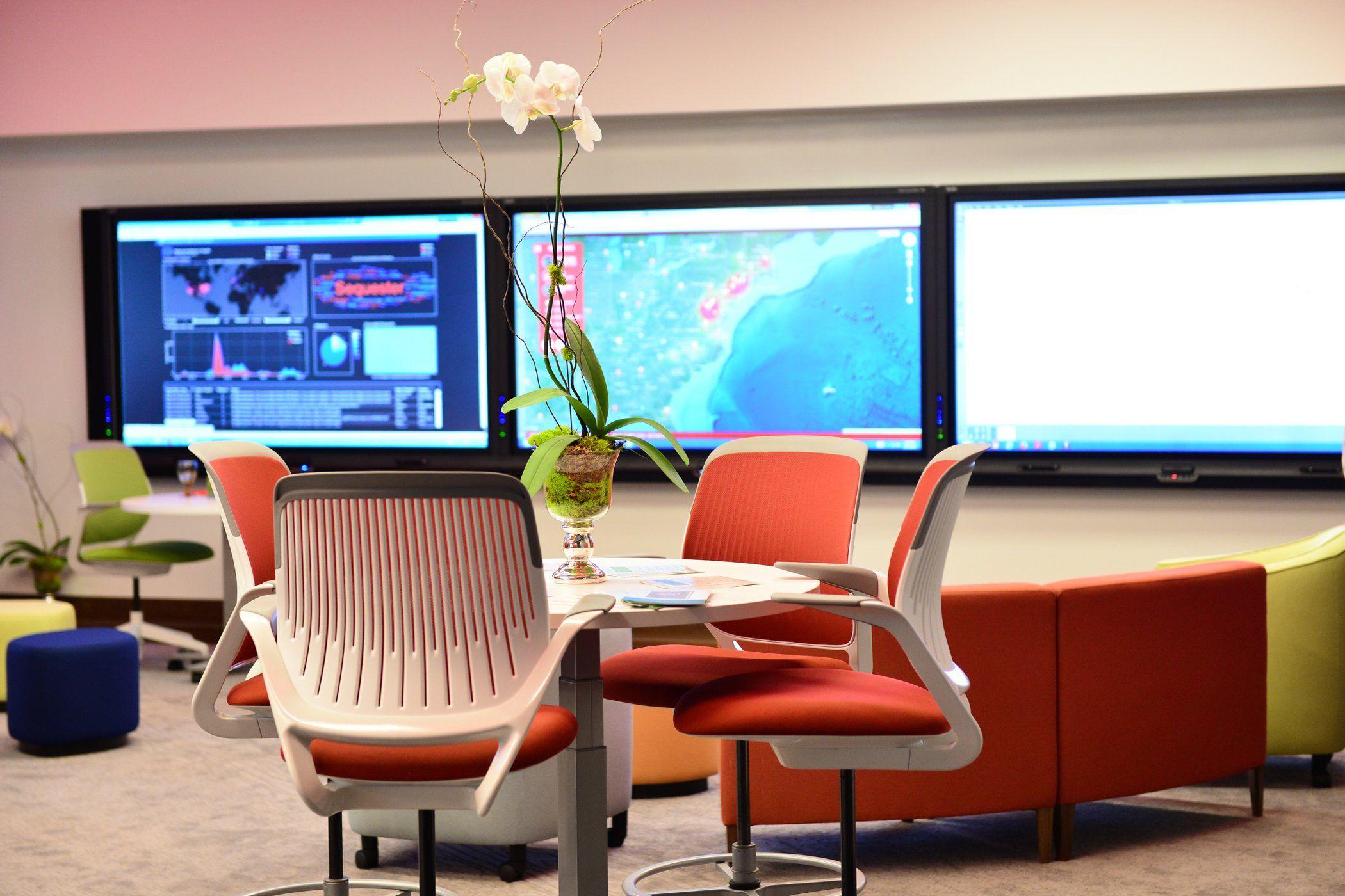 The Deloitte Greenhouse | The Deloitte Greenhouse | Pinterest ...