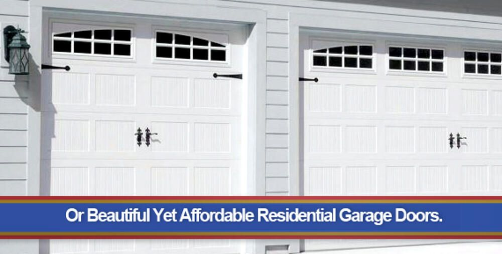 Dallas Amp Fort Worth Best Garage Doors Garage Doors Best