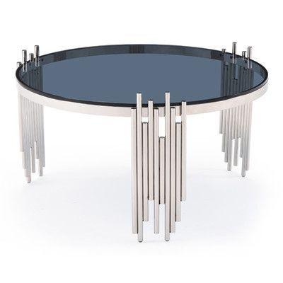 VIG Furniture Modrest Totem Coffee Table