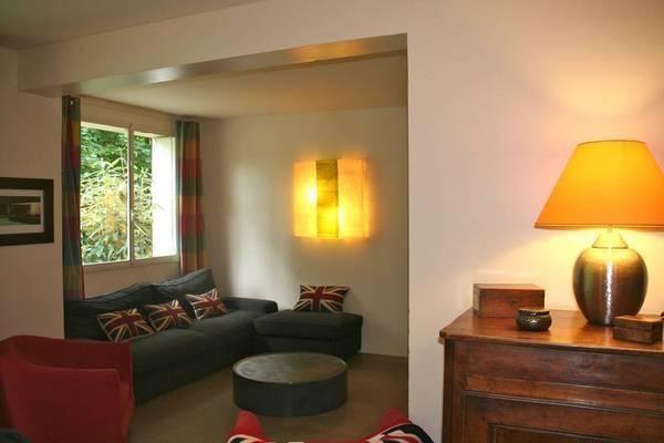 vente appartement 5 pi ces 92 m saint cloud 92 m euros de particulier. Black Bedroom Furniture Sets. Home Design Ideas