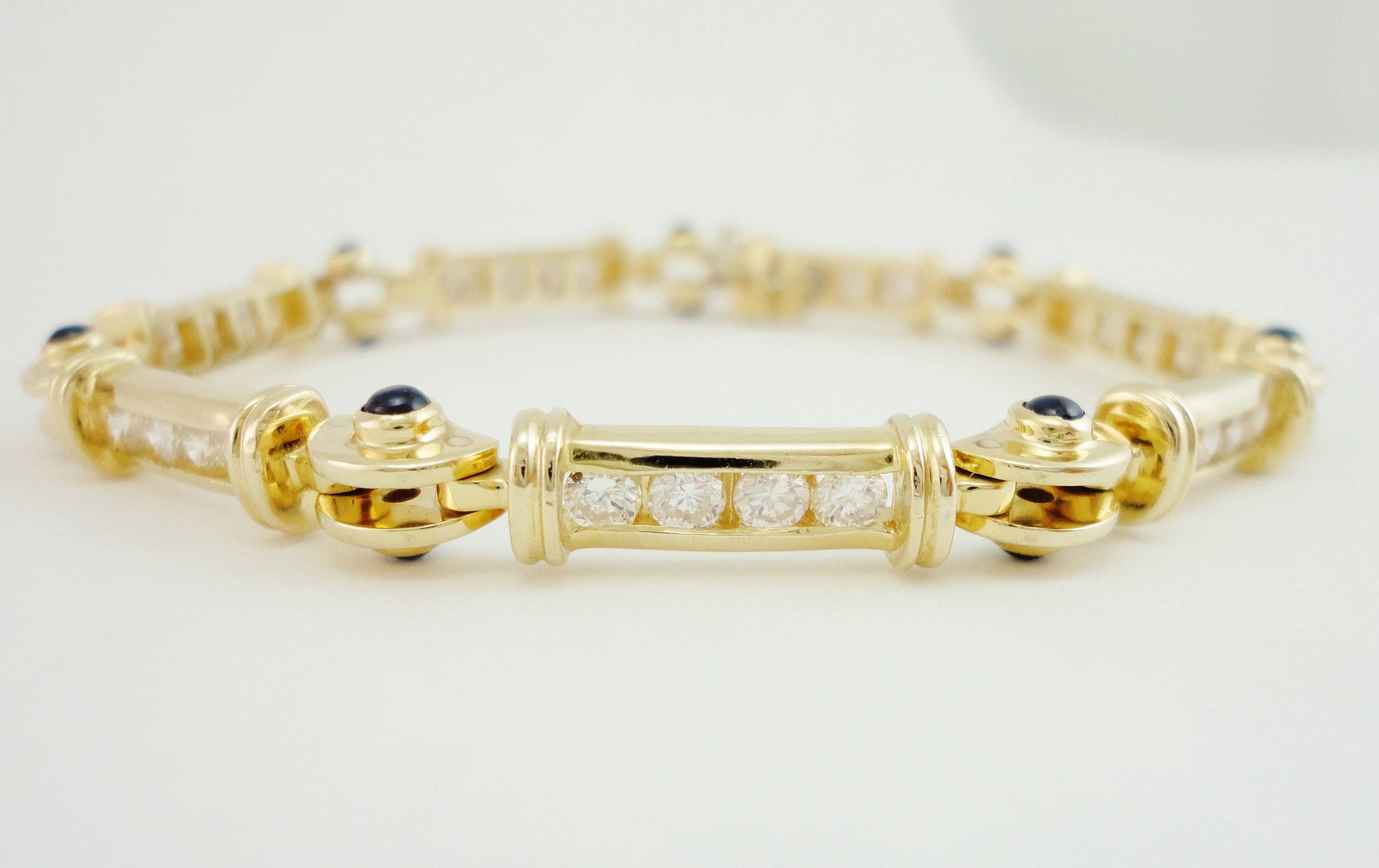 in bracelet gold jewelry jewellery diamondland diamond rose