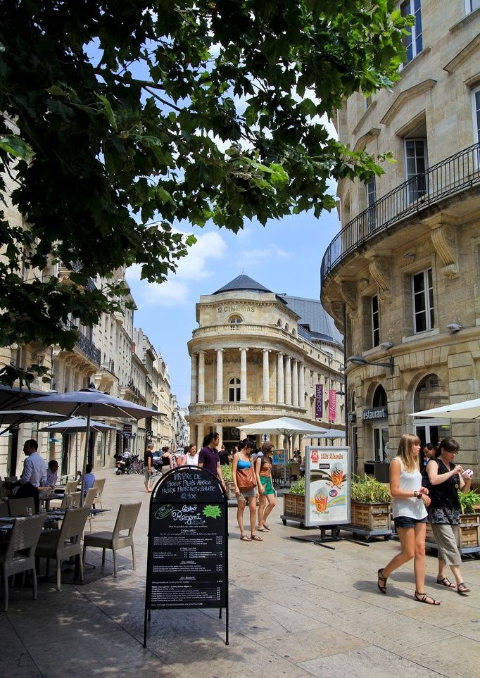 Bordeaux, Aquitaine, France                                    http://learningfrenchspeak.com/